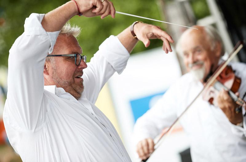 Heinz Hübner Salonorchester